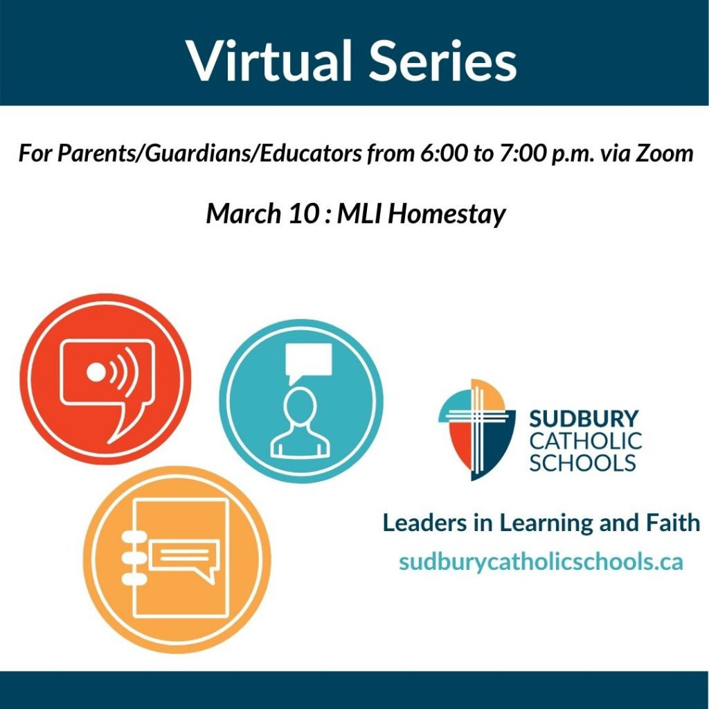 Join Our Virtual Learning Series!